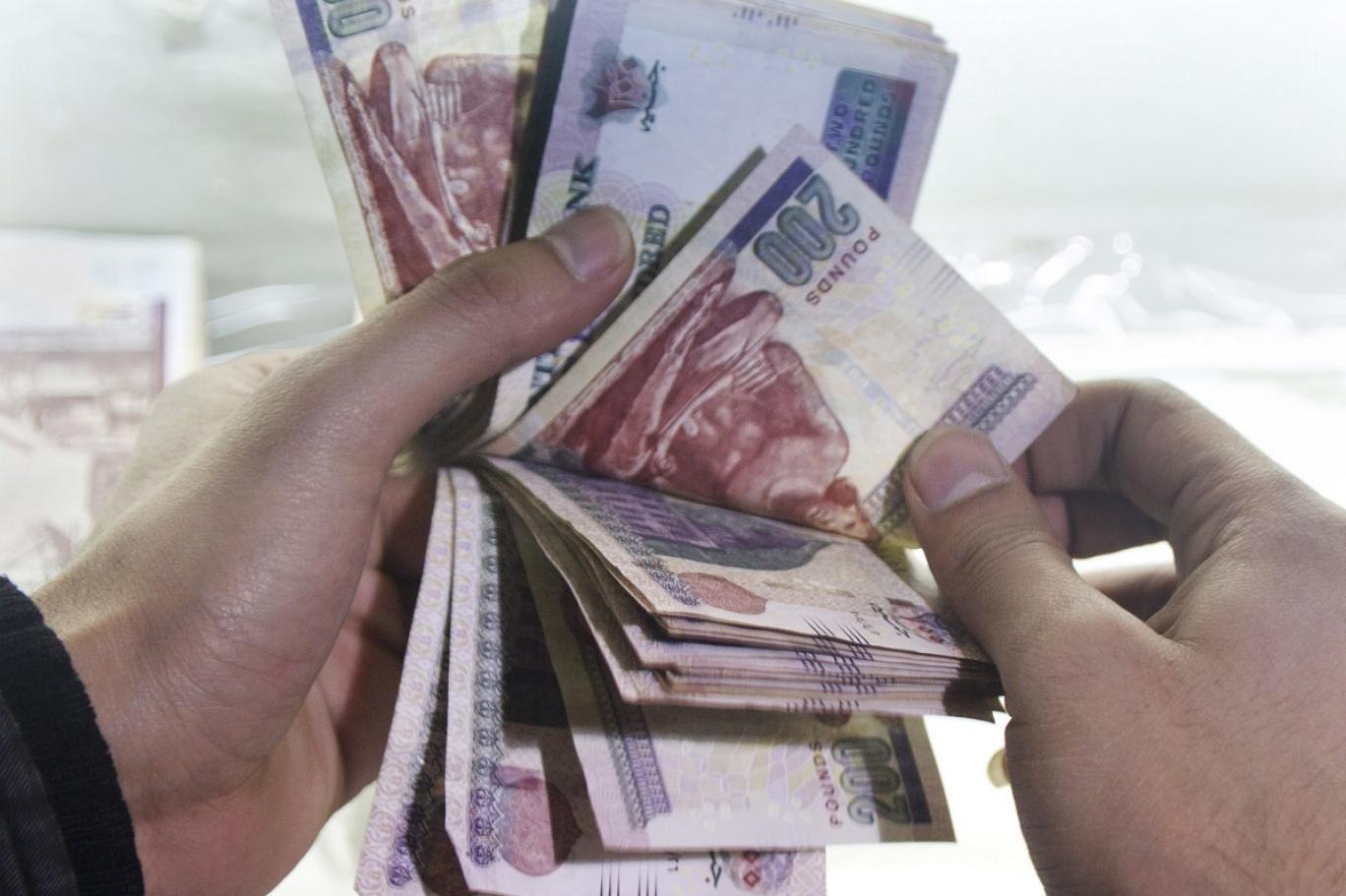 حرب العملات بالأسواق الناشئة الجنيه المصري يتعافى والليرة