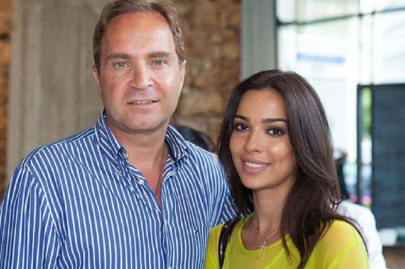 بعد عام من الكتمان قرار انفصال نادين نجيم يخرج إلى النور اندبندنت عربية