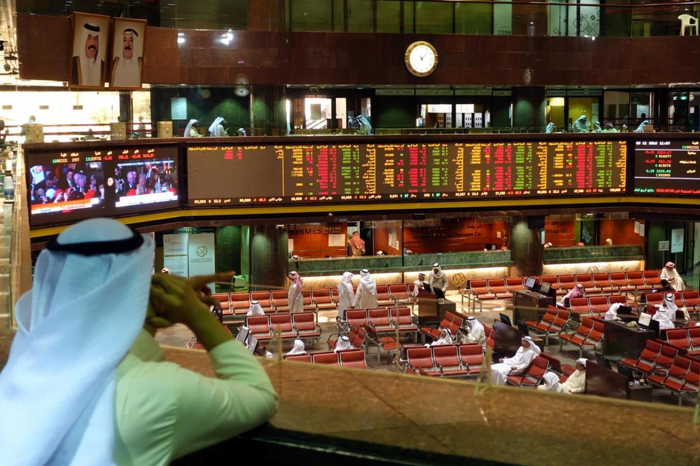 سيولة البورصة الكويتية تقفز... لكن المؤشرات تواصل هبوطها للأسبوع الثاني : اندبندنت عربية