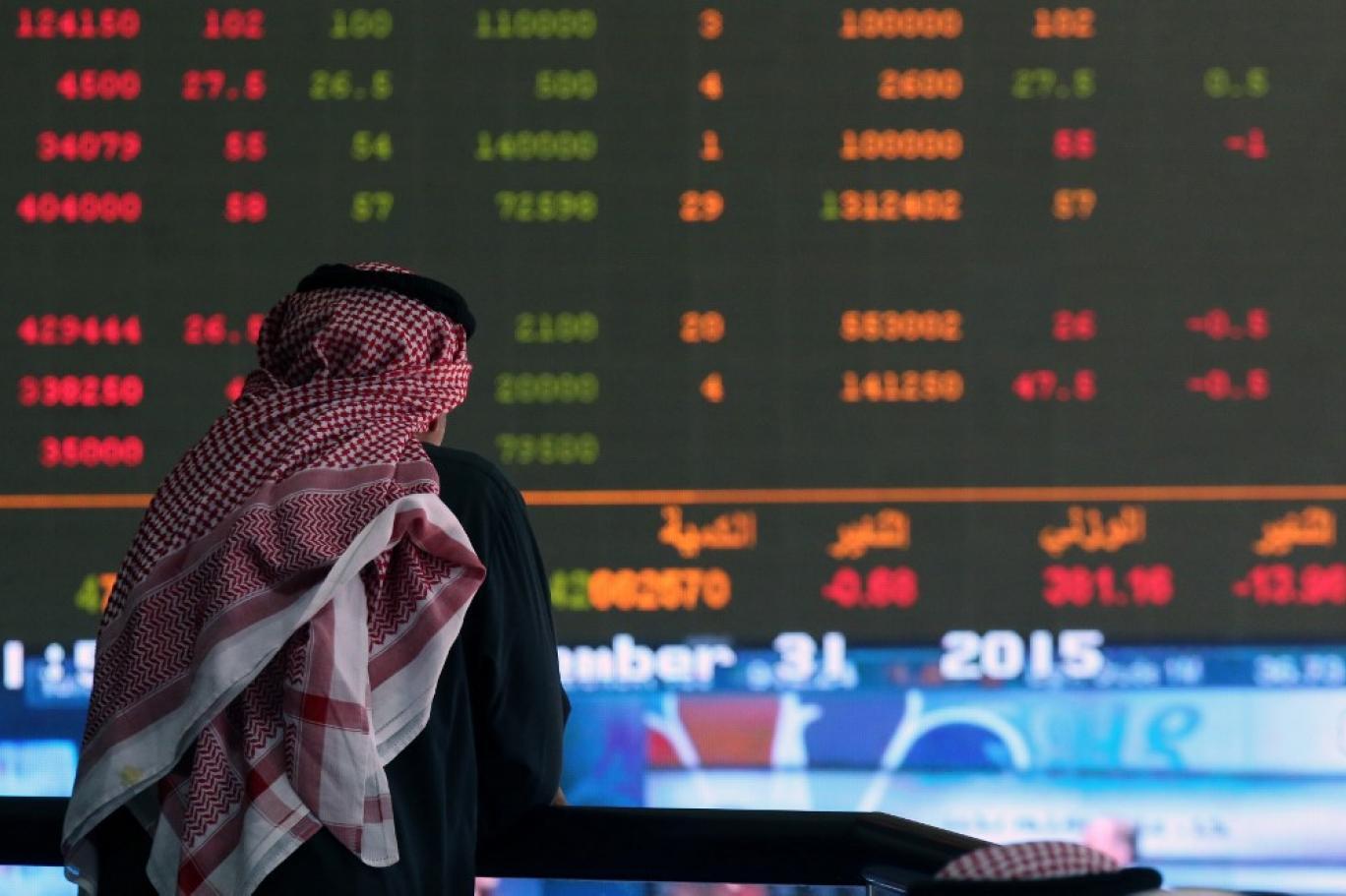 خسائر النفط تضع أسواق الأسهم الخليجية والعربية على صفيح ساخن : اندبندنت عربية