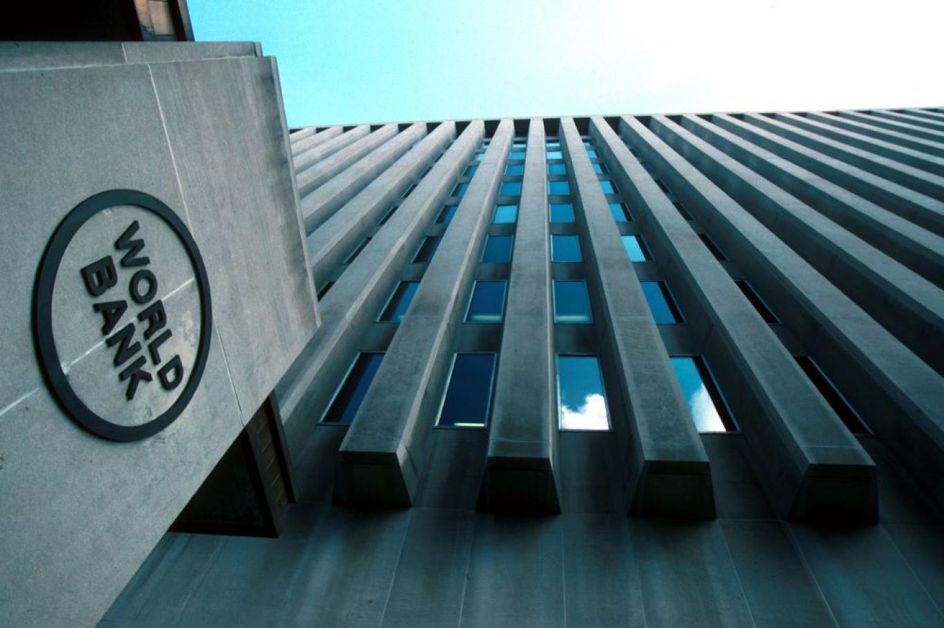 Saudi - World Bank Restores Account for Saudi Reforms… Despite Tension in Region 115206-1444301650