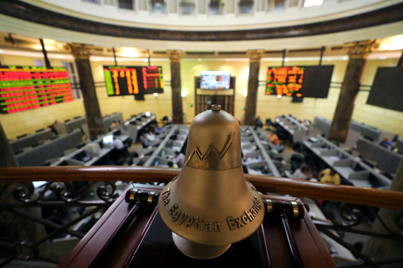 البورصة المصرية تتكبد خسائر بقيمة 8.5 مليار دولار في 2019 : اندبندنت عربية