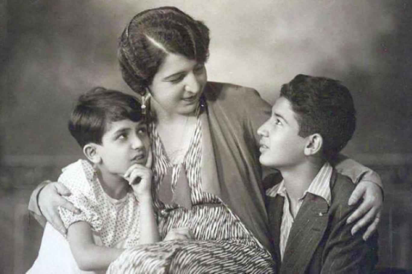 فاطمة اليوسف أو حكاية سيدة عربية استثنائية من القرن العشرين | اندبندنت عربية