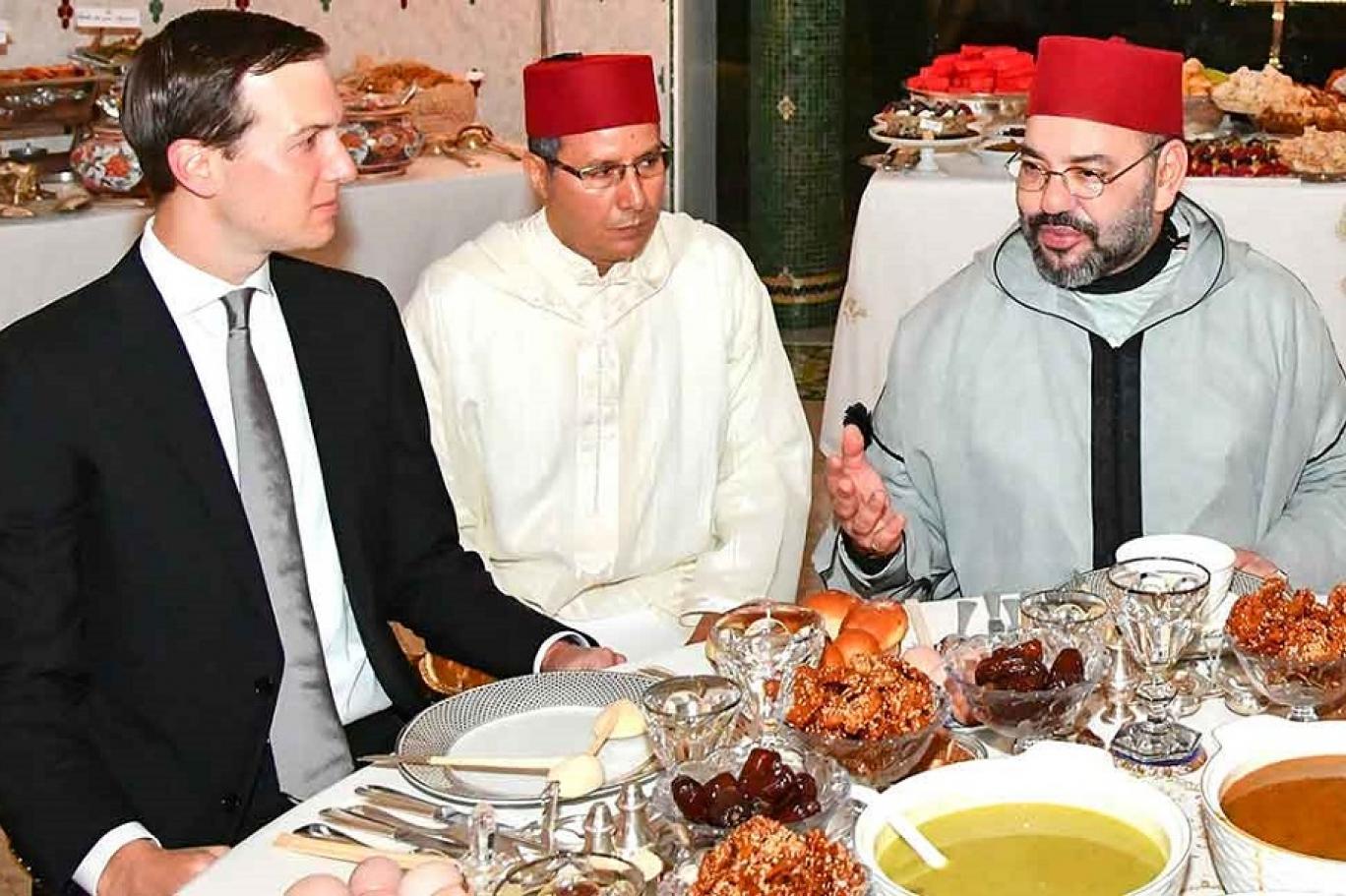 لغط حول ملف التطبيع يسبق زيارة جاريد كوشنر إلى المغرب   اندبندنت عربية