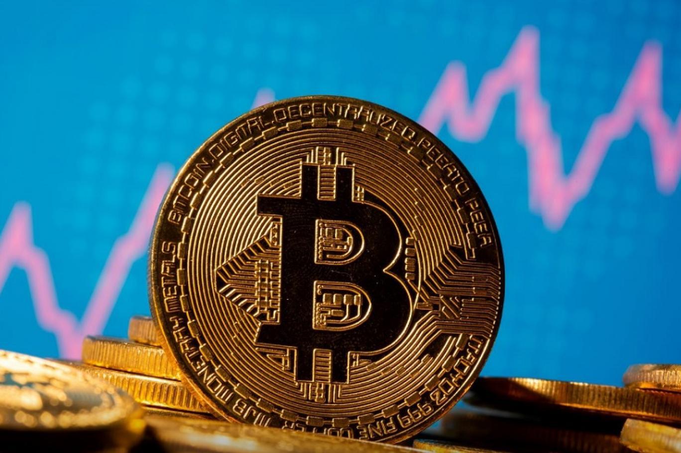 bitcoin blokk