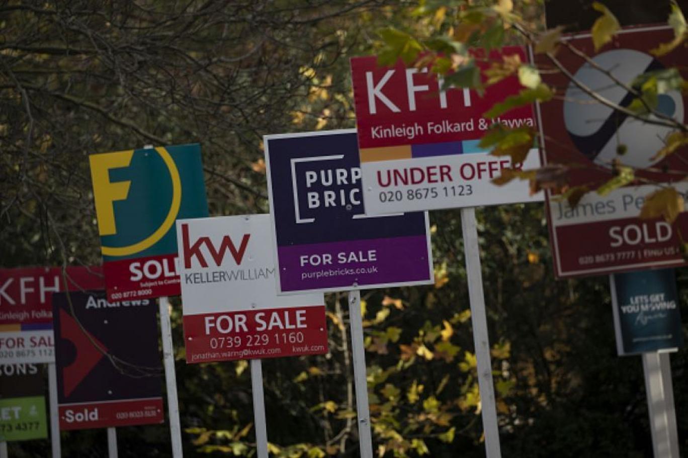بريطانيا، عقارات لندن، بنوك بريطانية، التمويل العقاري، أسعار المساكن في بريطانيا، حربوشة نيوز ،حربوشة_نيوز