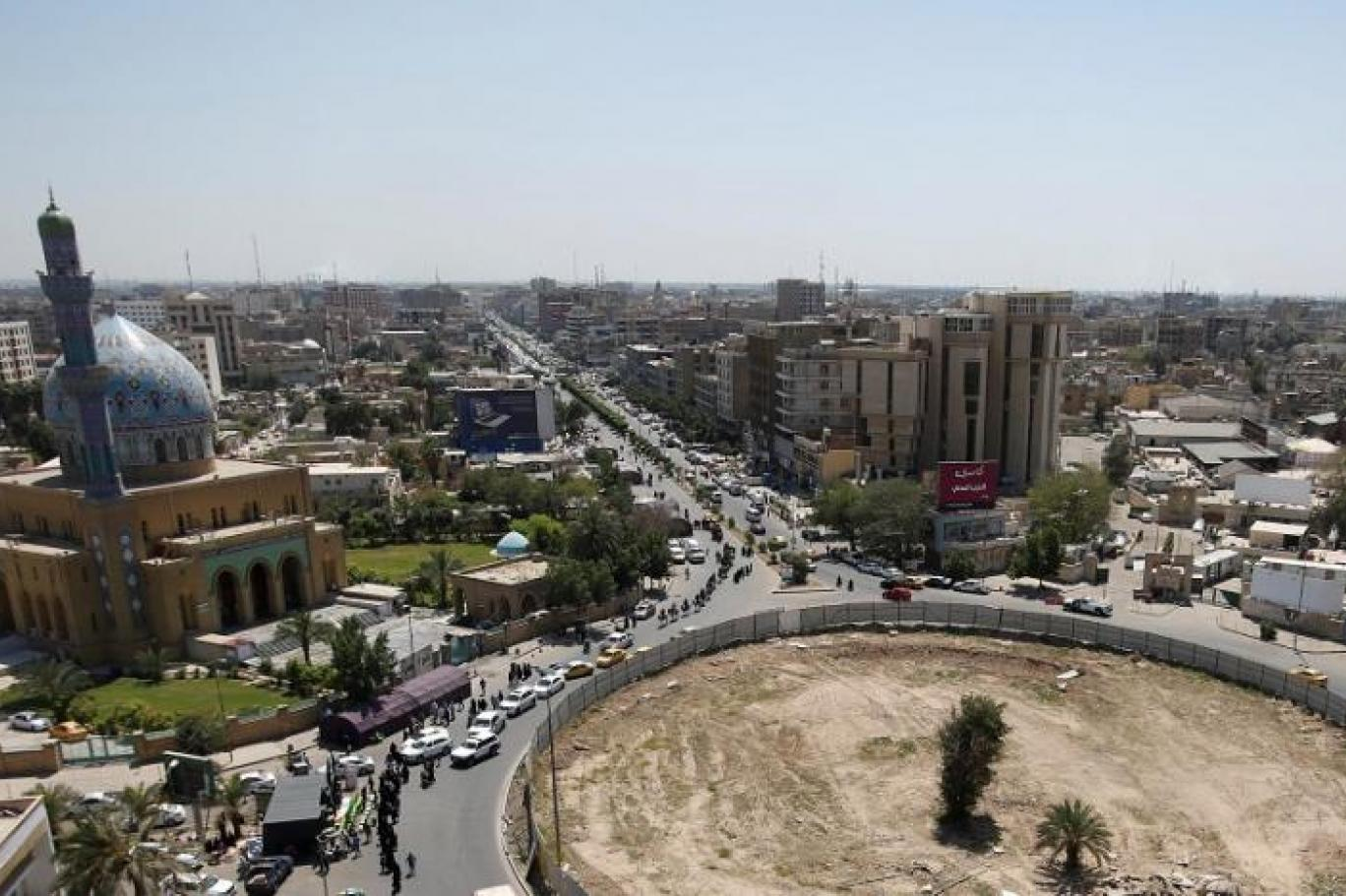 The dinar exchange rate enters the electoral fray in Iraq