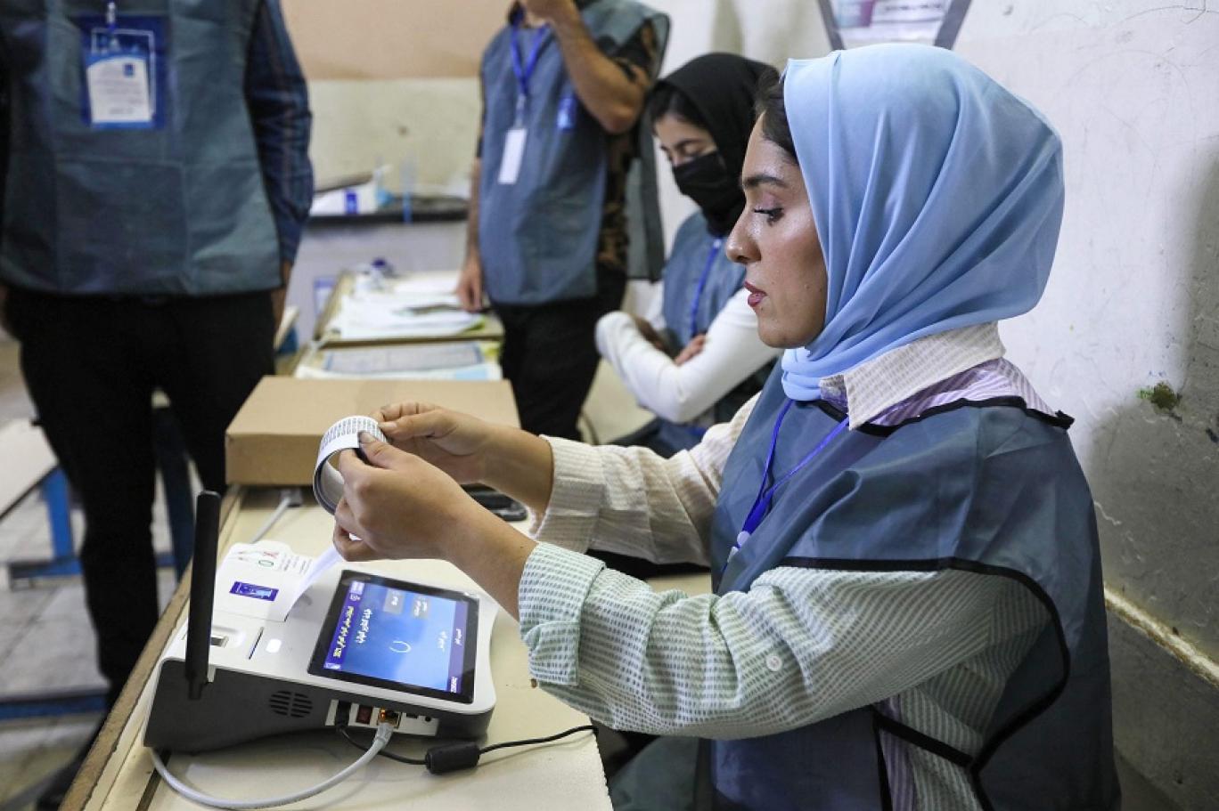 ما معيار تحديد نسبة المشاركة في الانتخابات العراقية؟ | اندبندنت عربية