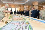 Egypt: Establishing a Russian industrial zone in Suez Canal within months 42166-324395074