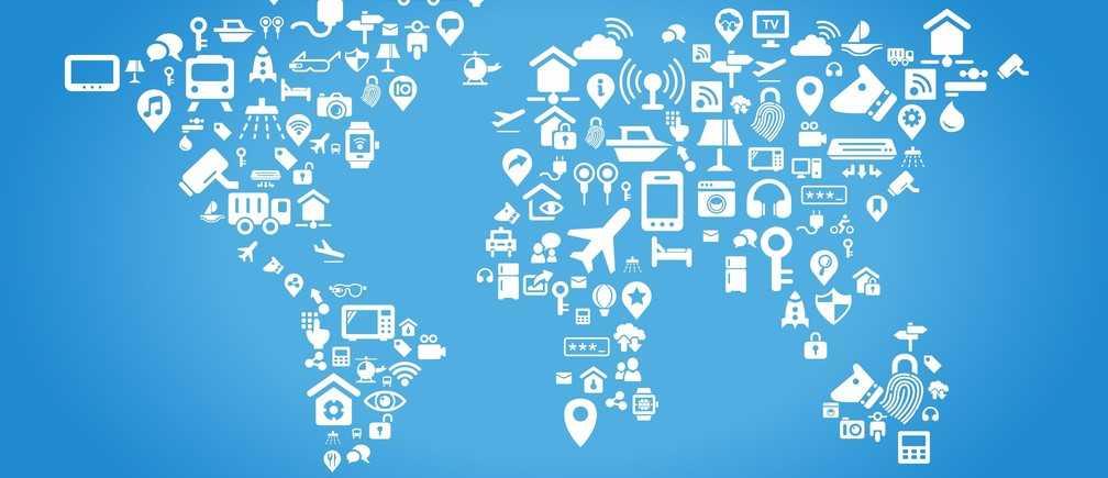 """الذكاء الصناعي و""""انترنت الأشياء"""" في قلب التحوّل الرقمي"""