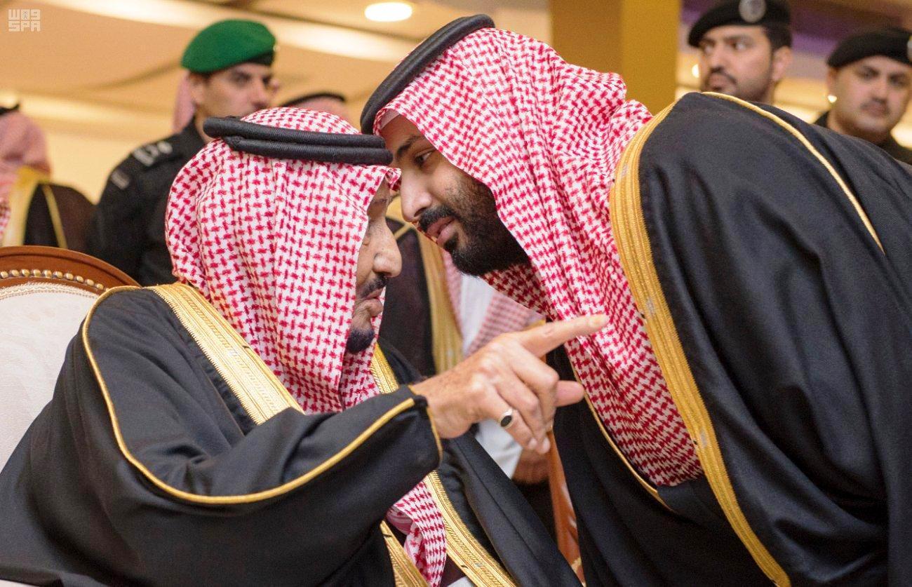 223141-الملك سلمان وولي عهده الأمير محمد بن سلمان.jpg