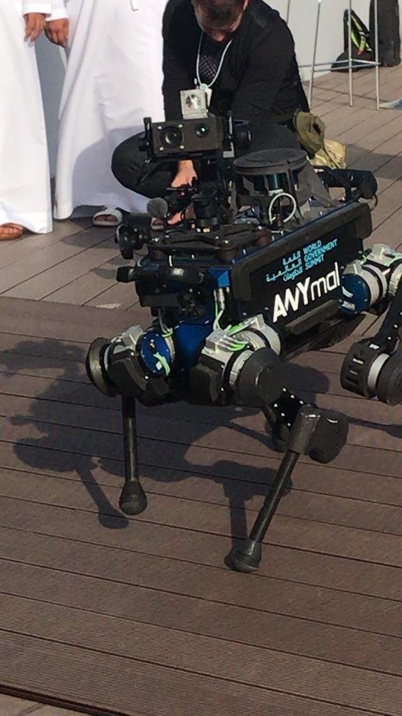 """الكاميرا """"الروبوت"""" ستكون بديلا عن الكاميرا مان أو مساعده ((إندبندنت عربية )"""