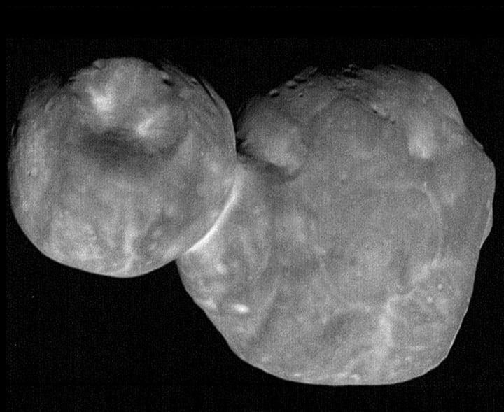 """إنه الجرم الأبعد في النظام الشمسي (عن موقع """"ديجيتال تريندز.كوم)"""