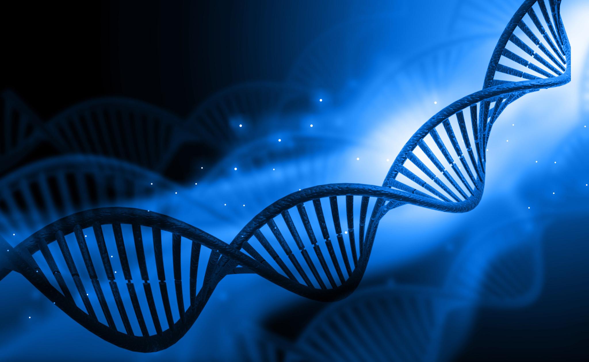 رسم الجينوم وتقنيات التلاعب الجيني آفاقاً قاتمة تقلق الرجل والمرأة سويّة