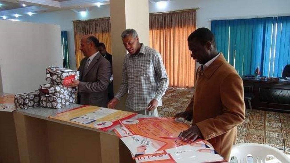 صورة ارشيفية من استعدادات الانتخابات البلدية 2014.jpg