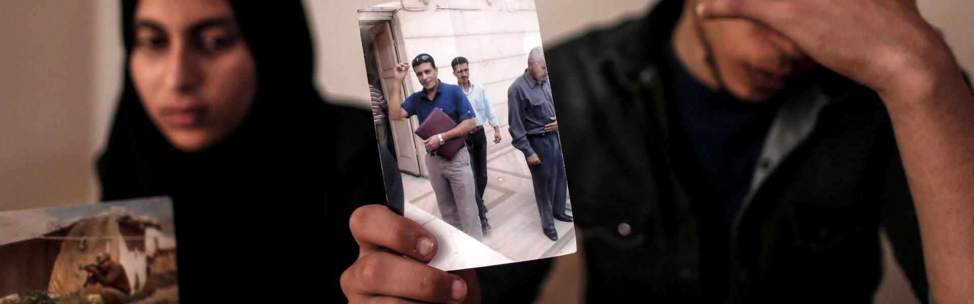 أسرة زكي مبارك تطالب بفتح تحقيق في ملابسات وفاته في أحد السجون التركية (إندبندنت عربية)