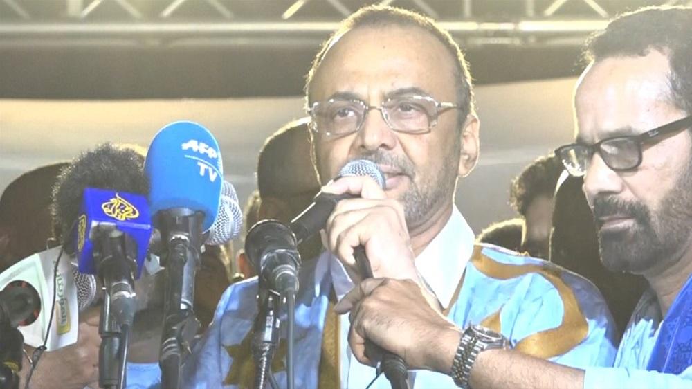 سيدي محمد ولد بوبكر