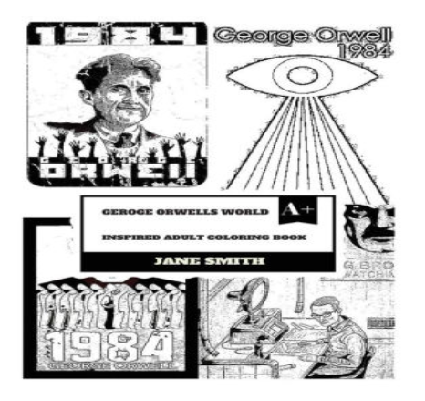 """استسلام الوعي المتمرد أمام أدوات تطويع الوعي، خيط يربط رواية """"1984"""" مع المجتمعات المعاصرة (موقع برودإيمج.إيمجز.كوم"""