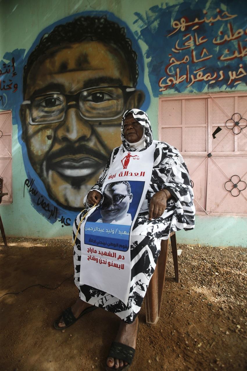 grafiti sudan walid abdel rahman afp.jpg