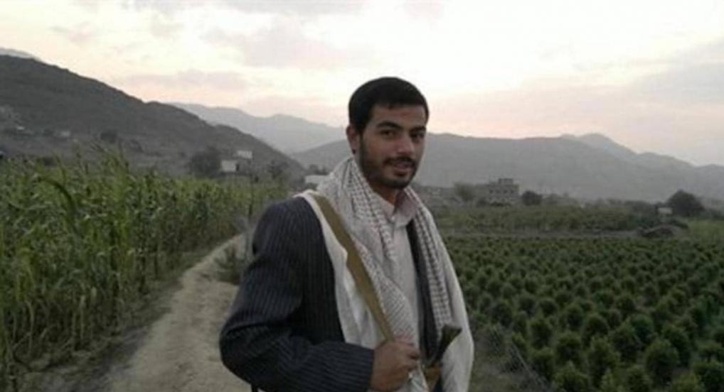 صور لإبراهيم الحوثي