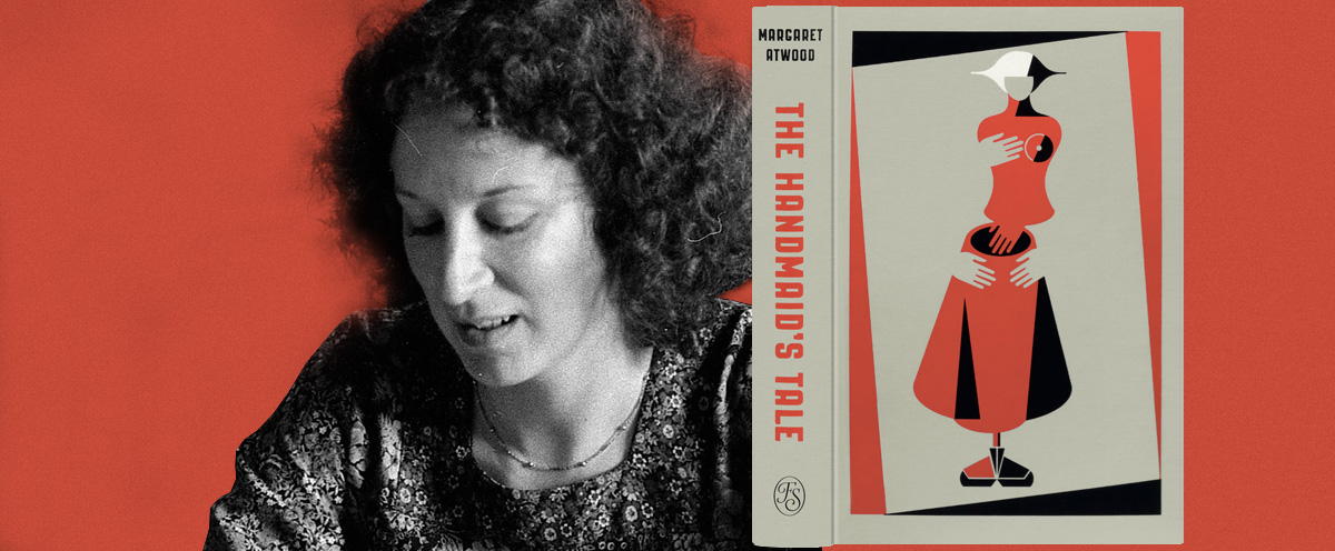 """مثّلت رواية """"حكاية الخادمة"""" عملاً أدبيّاً تحرريّاً أيقونيّاً بالنسبة لحركات نسائية كثيرة في الهزيع الأخير من القرن العشرين، ولا زالت ملهمة لكثيرات"""