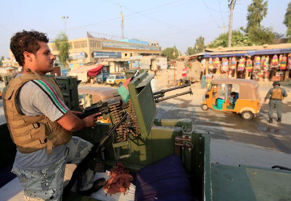 العنف المسلح مظهر لم يتوقف منذ عقود في افغانستان