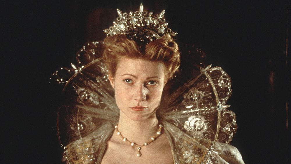 """أوصل فيلم """"شكسبير عاشقاً"""" (1999) الممثلة الشقراء المثيرة للجدال إلى جائزة الأوسكار"""