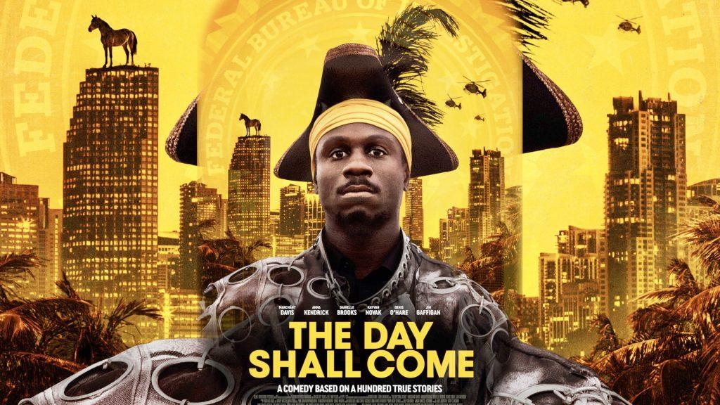 """يتصدى فيلم """"سيأتي اليوم"""" إلى ظاهرة تجدد العنصرية بأشكالها المتنوعة في الولايات المتحدة"""