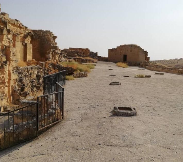 القلعة من الداخل (اندبندنت عربية)