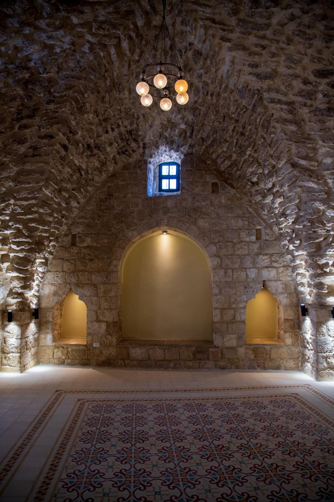 التراث الوطني هو رمز الهوية الثقافية للشعب الفلسطيني (اندبندنت عربية)
