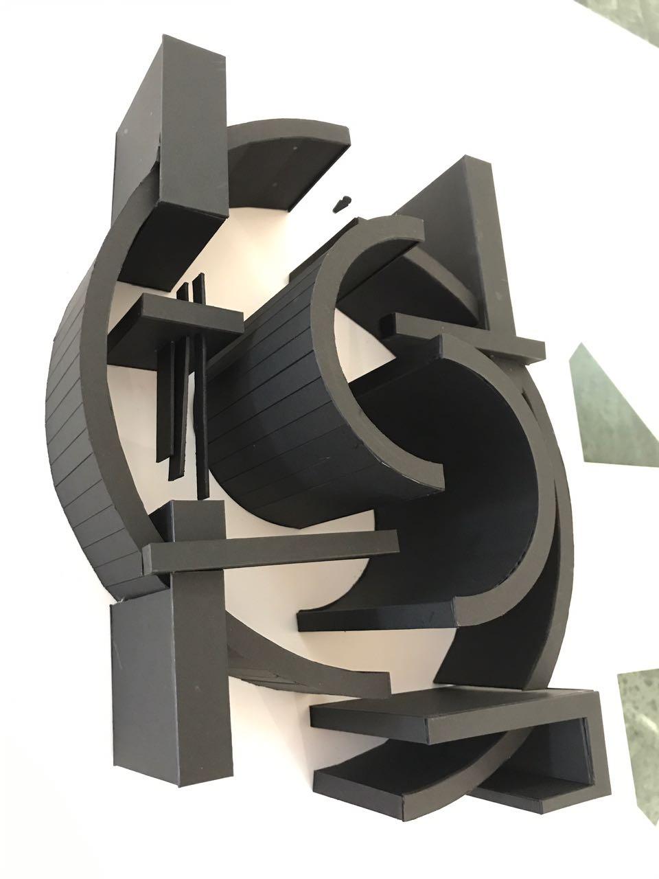 مجسمات مستوحاة من سيمفونية بيتهوفن-.JPG
