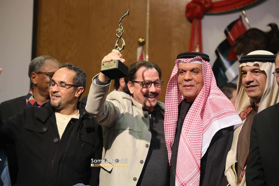 مخرج العرض الفائز محمد شرشال.jpg