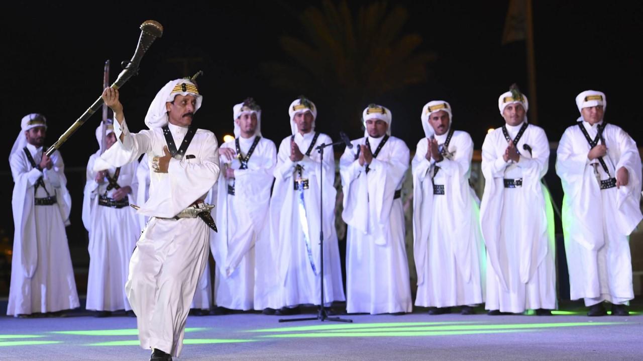 مساعي سعودية أثمرت في إدراج العرضة ضمن قائمة التراث غير المادي عالميا (منظمة اليونيسكو)