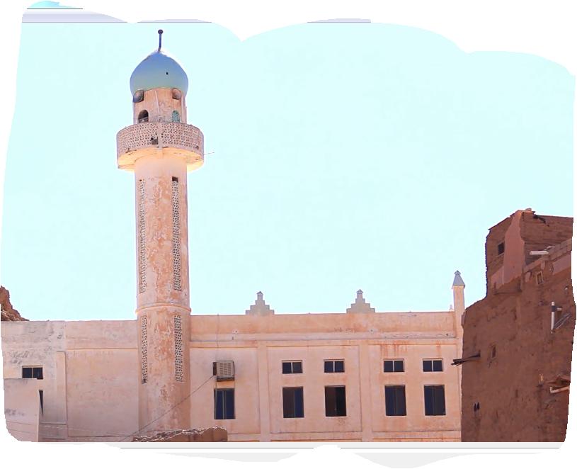 جامع حبان  بعد تجديده.PNG