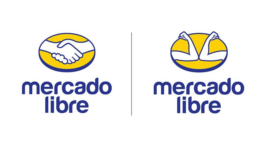 تغيير شكل التحية الاجتماعية (صفحة Mercado Libre على التويتر).jpg
