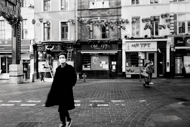 لندن تشهد إغلاقا كاملا لمدة ثلاثة أسابيع للحد من انتشار كورونا.(الاندبندنت البريطانية).jpg