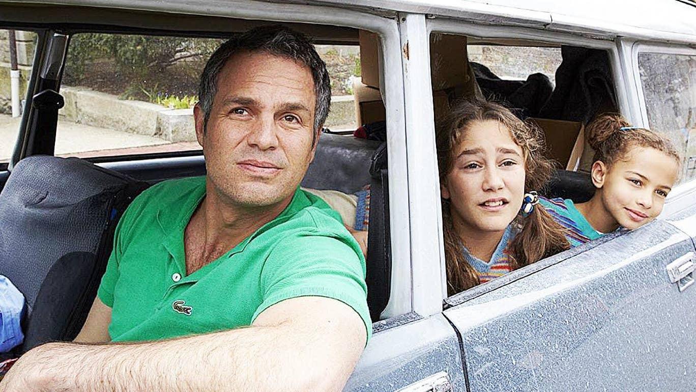 """أعطى دور """"الرجل الأخضر"""" في سلسلة من أفلام """"المنتقمون""""، مكانة متقدمة لروفالو بين نجوم هوليوود"""