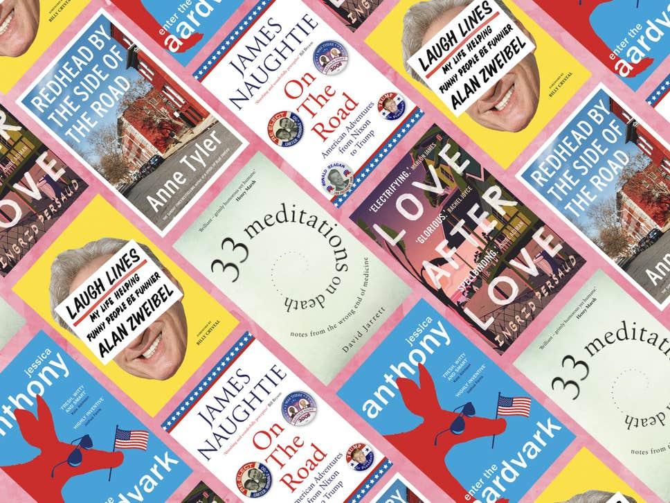 نالت مجموعة من الكتب باللغة الإنجليزية تقديراً عالياً من قِبَل النُقّاد والمتابعين