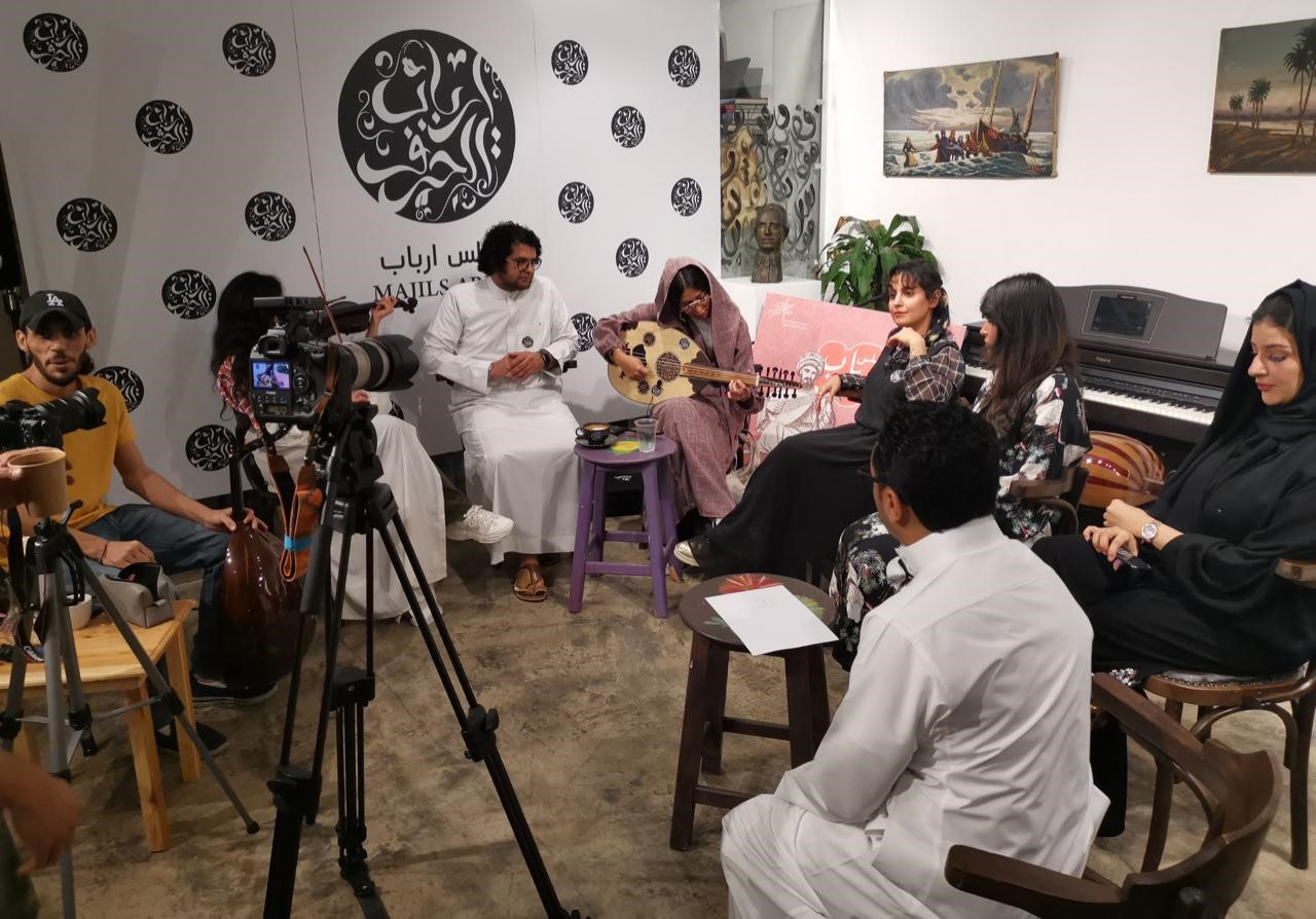 الحياة الموسيقية في مدينة جدة السعودية قبل أزمة كورونا (اندبندنت عربية).jpg