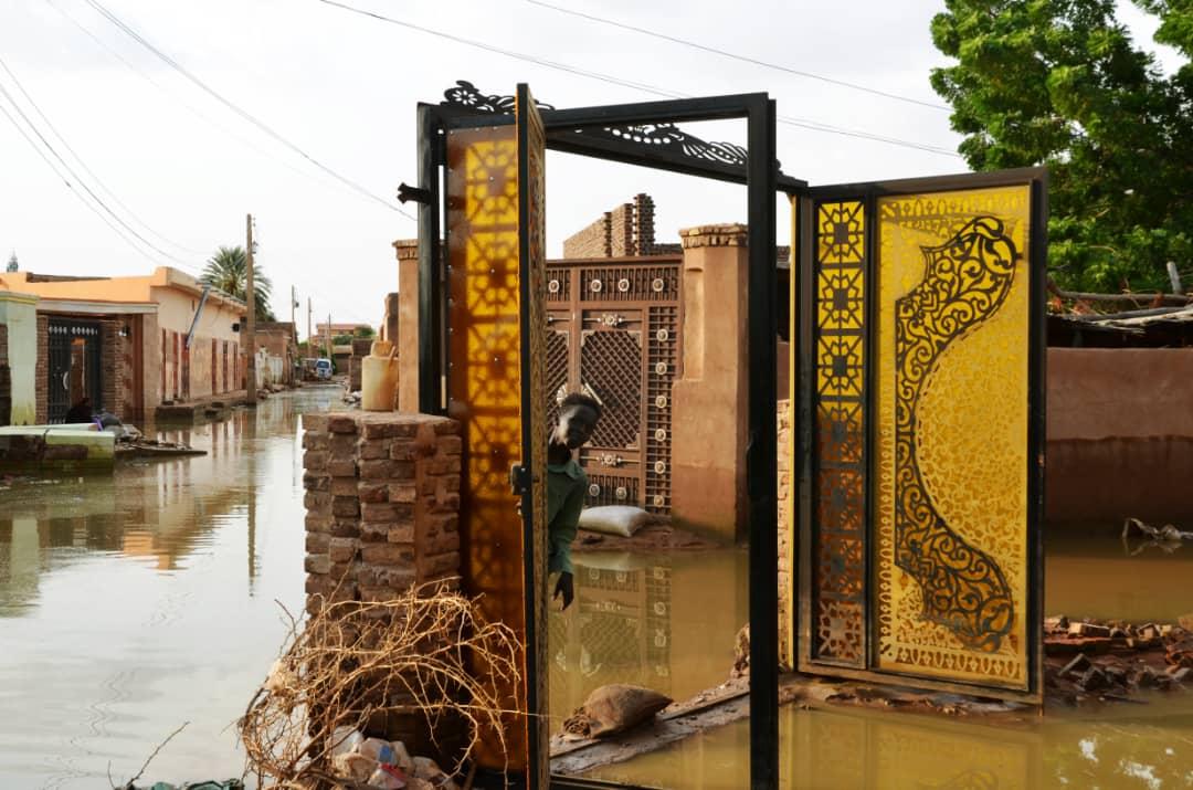 الآثار النفسية التي خلفتها الفيضانات لا يمكن تجاوزها بسهولة (اندبندنت عربية - حسن حامد)