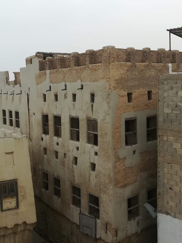 تضم الجزيرة العديد من المباني التاريخية (اندبندنت عربية).jpg
