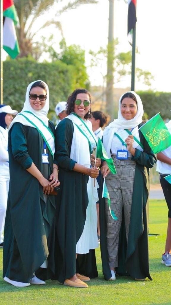ستشهد اول بطولة للسيدات في السعودية حضورا نسائيا لأول مرة(إندبندنت عربية)