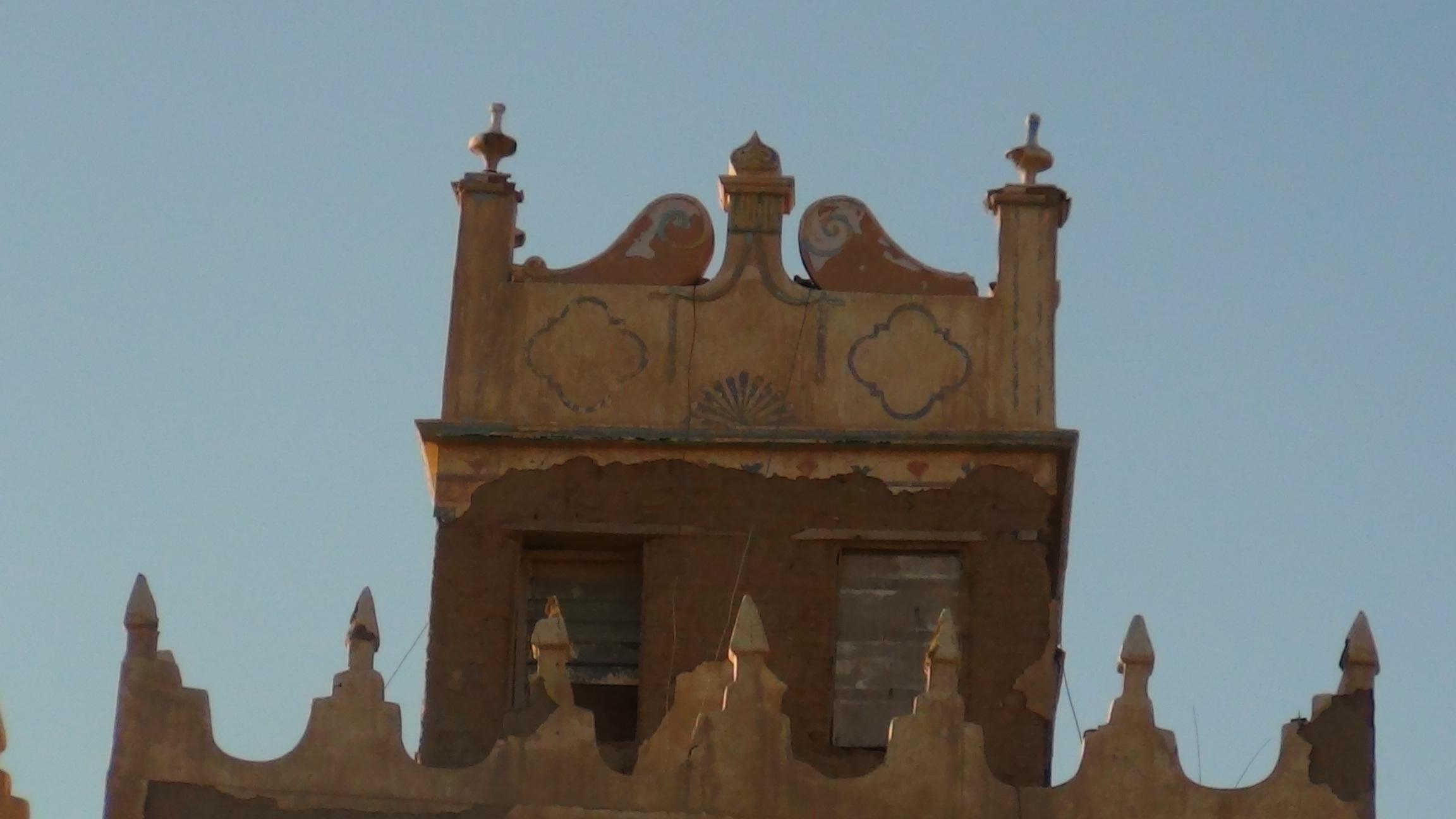 (النوبة ) اعلى القصر.JPG