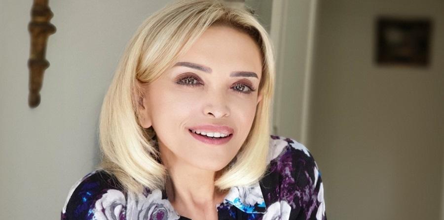 رئيسة نقابة اتحاد الناشرين في لبنان سميرة عاصي - اندبندنت عربية.jpg