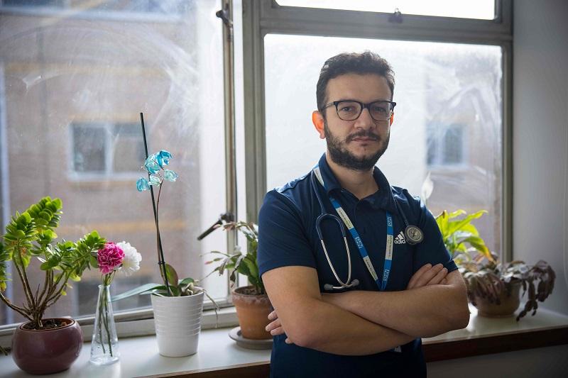 Dr Bashar Farahat afp.jpg