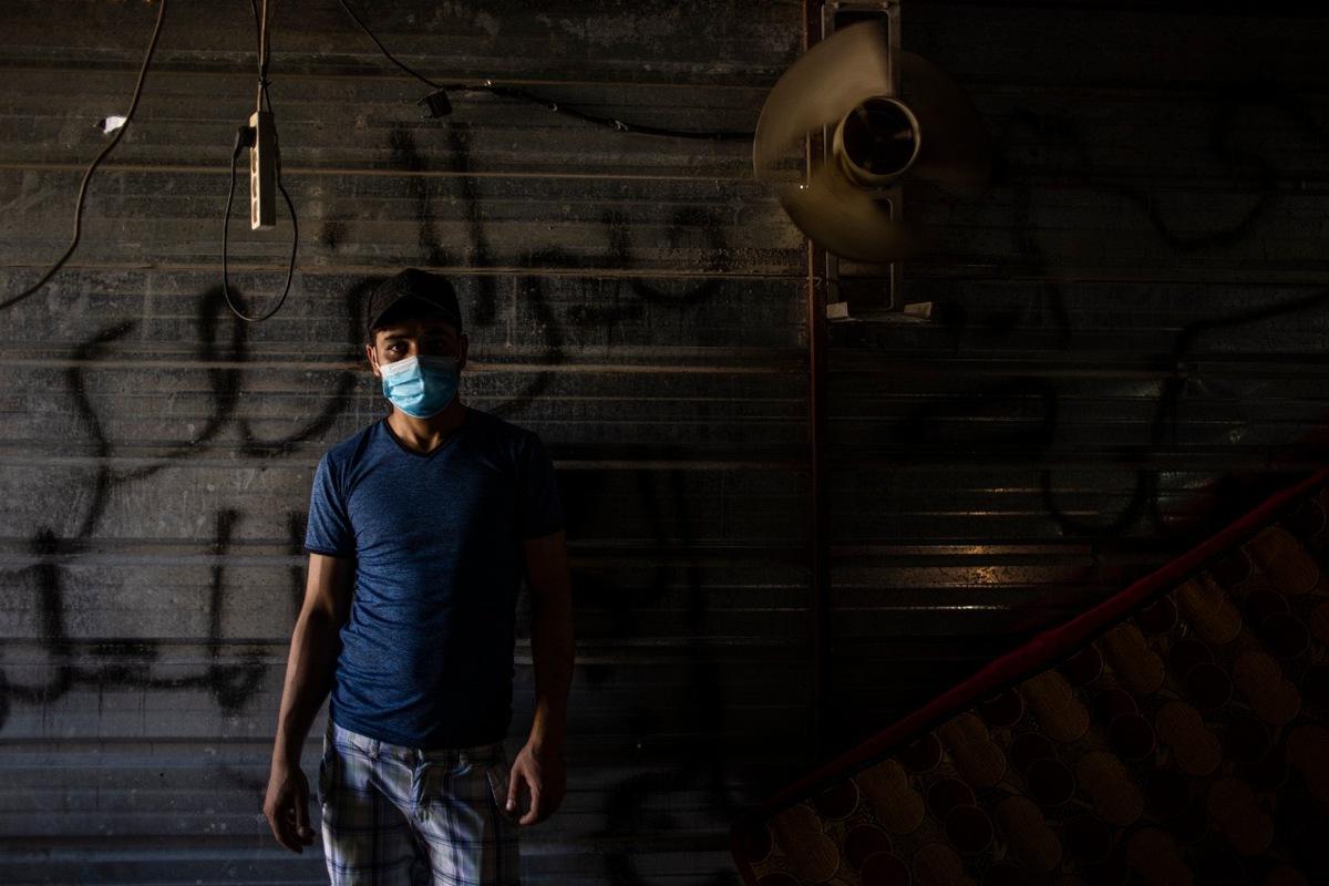 كلام الصورة: لا تغطي مساعدات الأمم المتحدة سوى 31 في المئة من اللاجئين السوريين في لبنان (مفوضية شؤون اللاجئين)