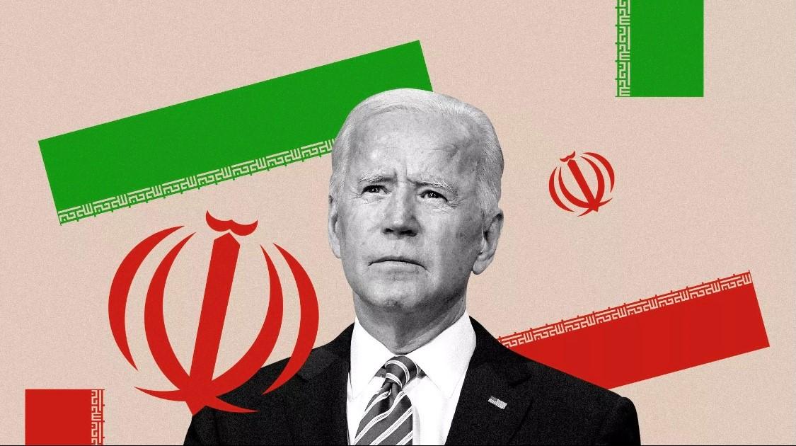 عبر بايدن في مناسبات سابقة عن رغبته في العودة إلى الاتفاق النووي مع إيران. (غيتي).jpg