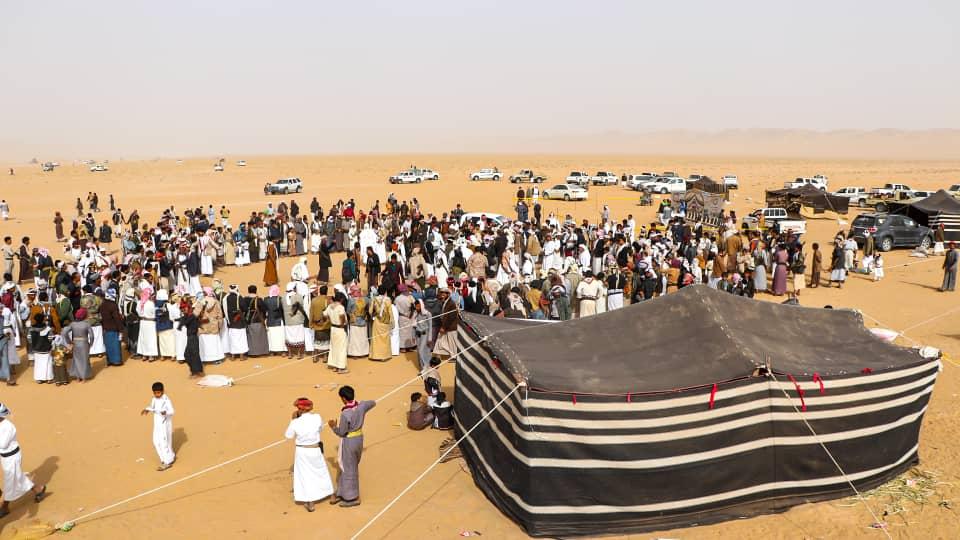 مهرجان تراث عسيلان