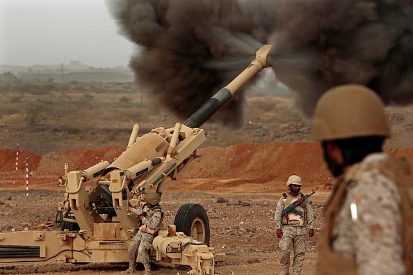 تضع الإدارة الأميركية الحرب اليمنية في رأس أولويات سياستها الخارجية (غيتي)