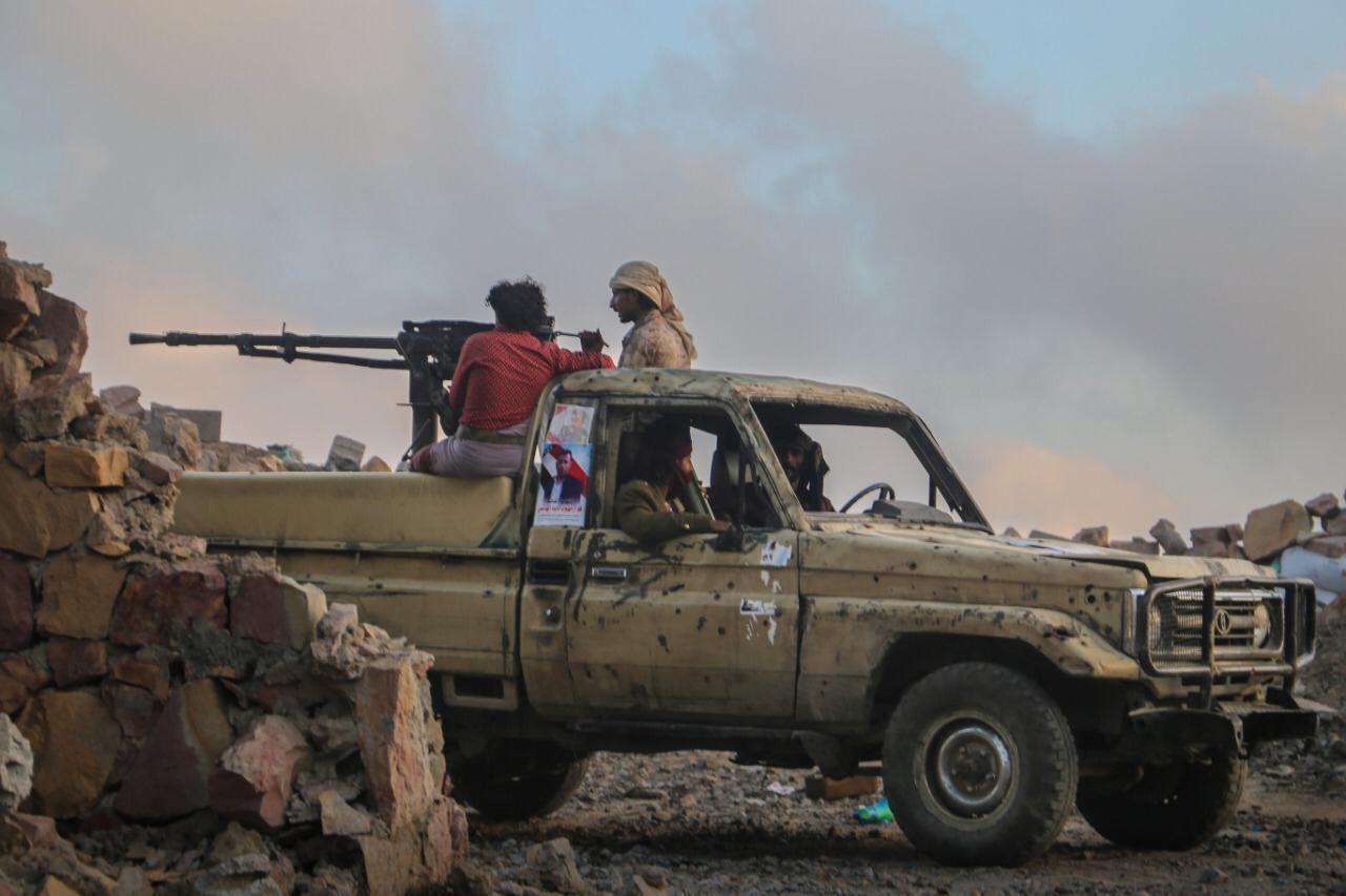 الشرعية تفتح جبهة تعز ضد الحوثيين (اندبندنت عربية | هشام الشبيلي)